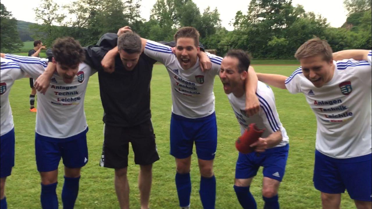 Deuringen gewinnt Spitzenspiel in Gessertshausen