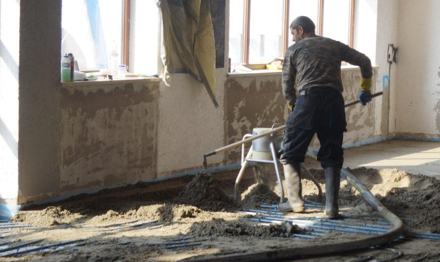 Bildergalerie: Es geht vorwärts auf der Baustelle