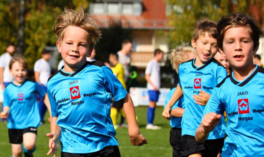 Jugendabteilung sucht Trainer, Spieler und Betreuer